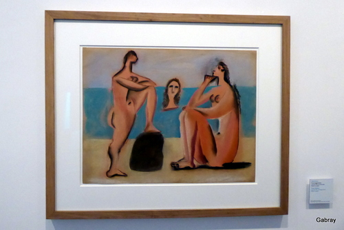 Antibes: musée Picasso.