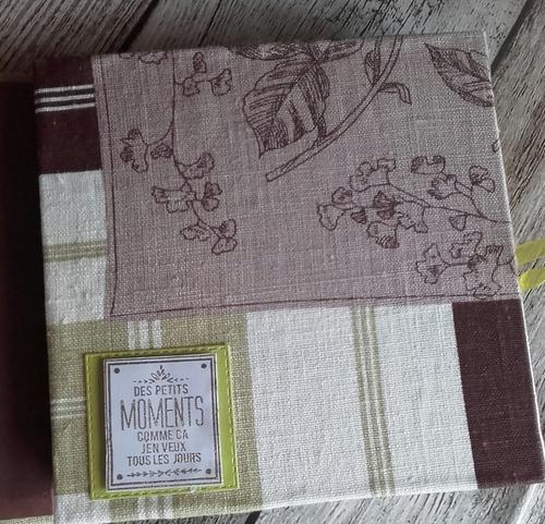 Scrap Album Souvenirs Rouen 2018