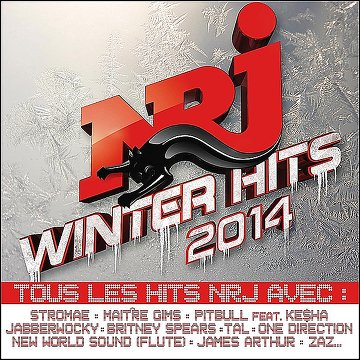 VA - NRJ Winter Hits 2014 (2014) [MP3 - 320 Kbps]