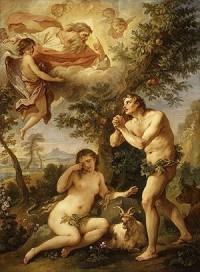 Adam et Êve