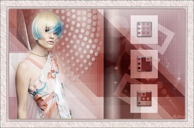 FB0121 - Tube femme