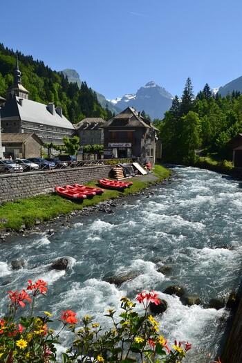 2014.06.21 Sixt-Fer-à-Cheval, cascade du Rouget, (Rhône-Alpes, Haute Savoie)