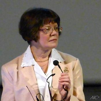 Maria Ozerova