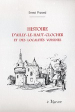 Ailly le Haut Clocher