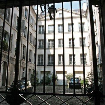 117 rue vieille-du-temple