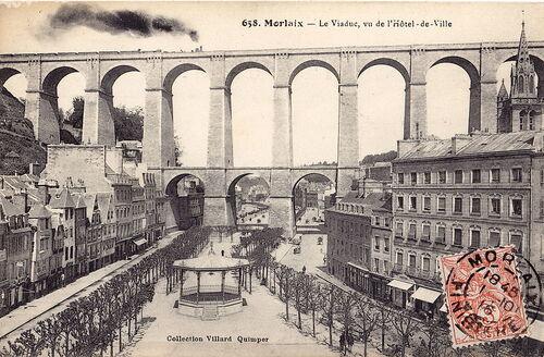 -Viaduc de Morlaix