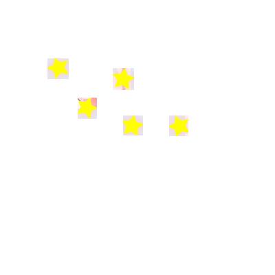 Png's - étoiles