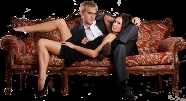 Couples Série 14