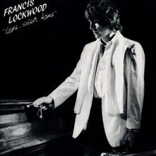 ABRACADABRA Francis Lockwood lp 1982