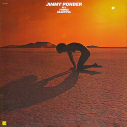 Jimmy Ponder - All Things Beautiful - Complete LP