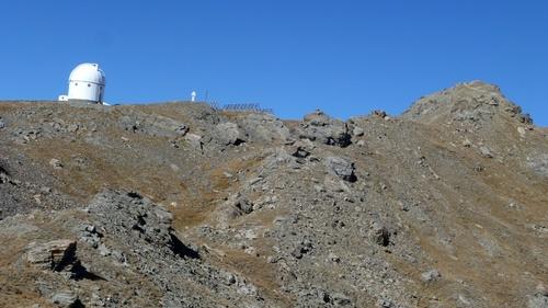 Pic de Chateau-Renard (2989m)