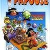 """Papoose T2"", Franck Chantelouve."