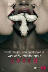 Petites infos sur American Horror Story saison 3