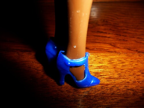 CHAUSSURES (SHOES)