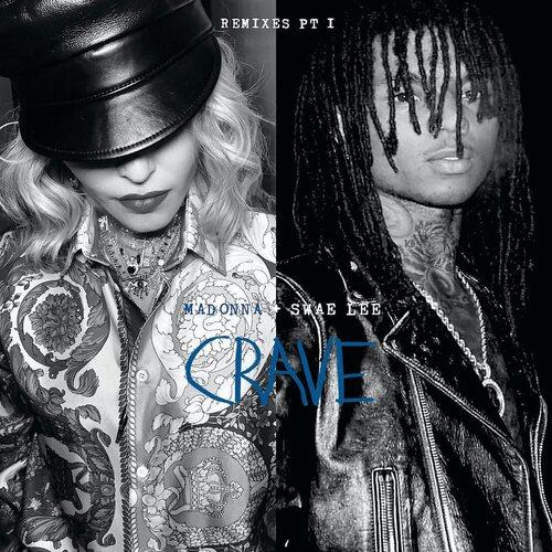 Crave Remixes EP Part.1