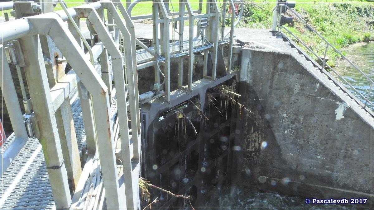 Printemps le long du canal latéral à la Garonne - Avril 2017 - 5 <p style=