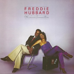 Freddie Hubbard - The Love Connection - Complete LP