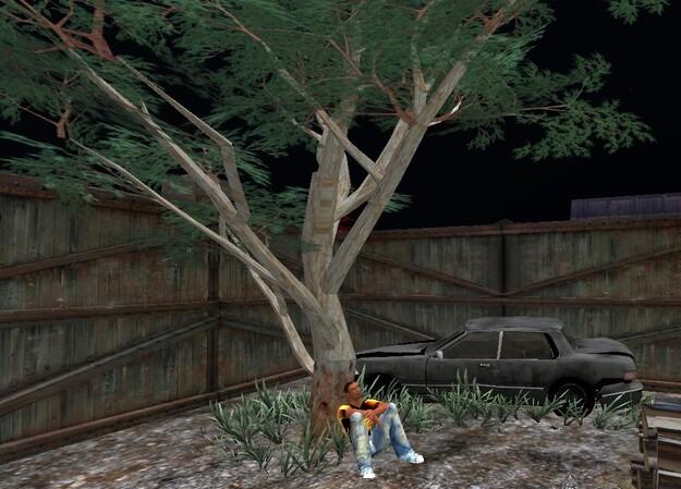 Carcasses de voitures