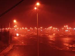 Les fafrotskies, des pluies étranges