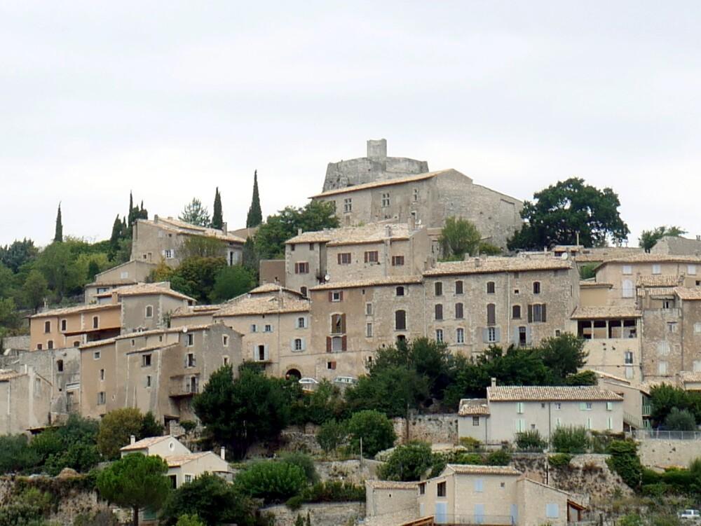 Quelques villages du sud