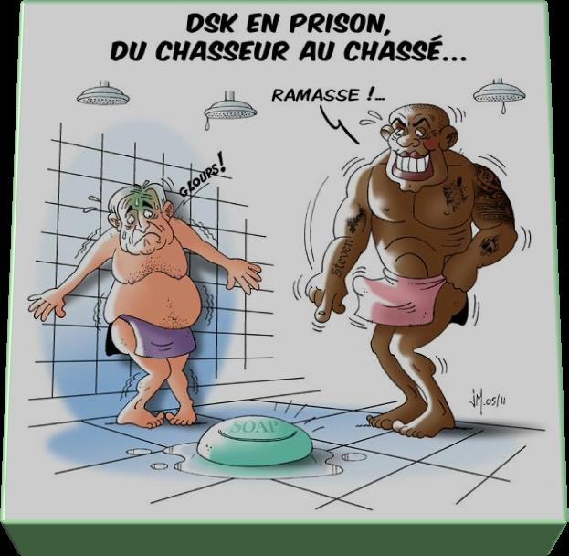 Ramasse !....(Humour)