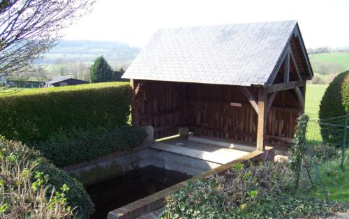 Calvados - Fierville-les-Parcs