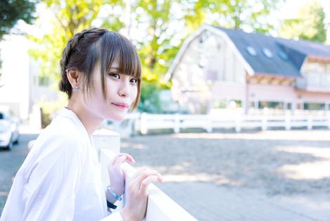Models Collection : ( [TOKYO IDOL NET] - |2017.11.17| PORTRAIT / Noa Yamamoto/山本乃愛 )