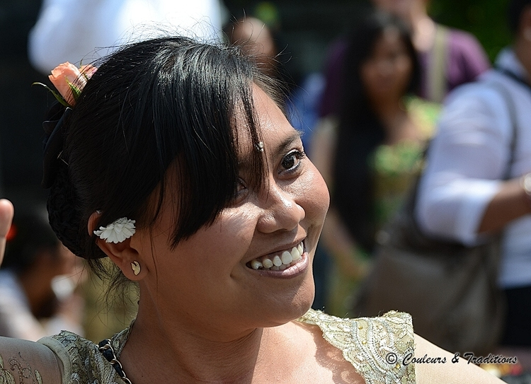 Fête Balinaise