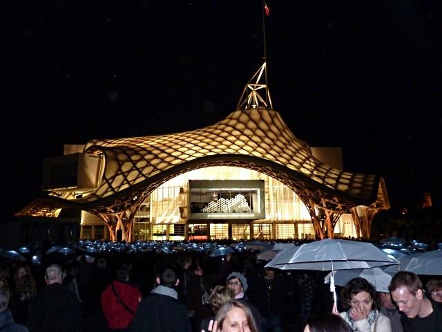 Centre Pompidou Metz 29 visiteurs 12 06 10