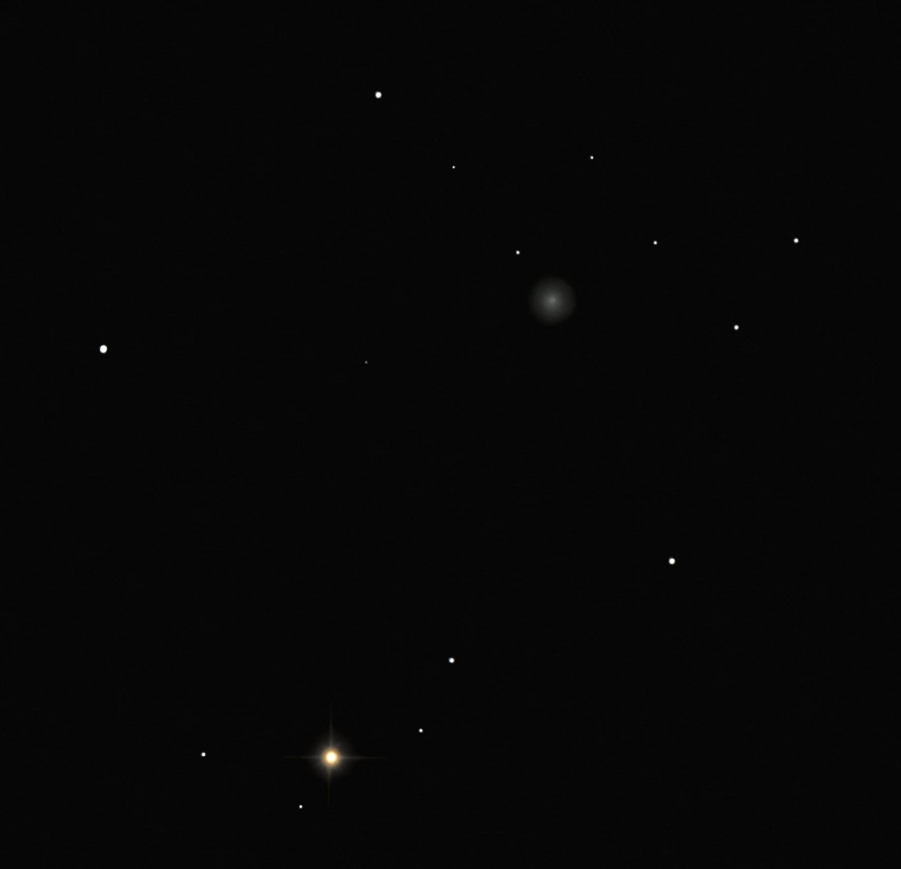ngc 404 galaxy