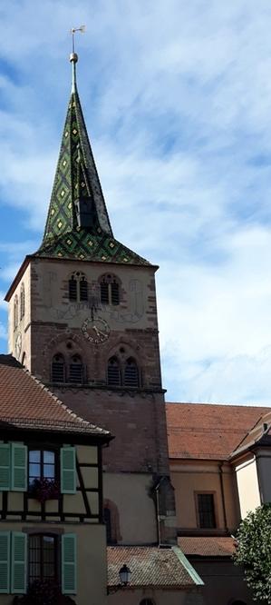 Eglise de Turkheim
