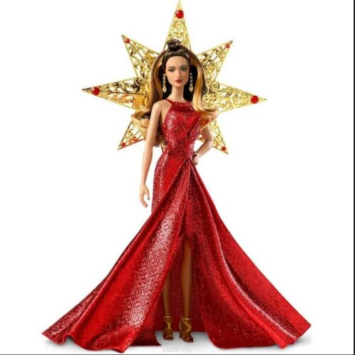 Les Barbie collection de Noël