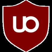 Le Meilleur il bloque tout - Un bloqueur de nuisances efficace, qui ménagera votre processeur et votre mémoire vive. uBlock₀ est une extension qui bloque les publicités et les pisteurs, légère en empreinte mémoire et en utilisation du processeur et qui  pourtant, est capable d'utiliser et de traiter des milliers de filtres de plus que la plupart des autres bloqueurs.