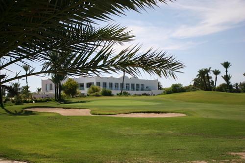 Cadence de jeu-Soyez prêts à jouer le golf plus rapide à Djerba Tunisie