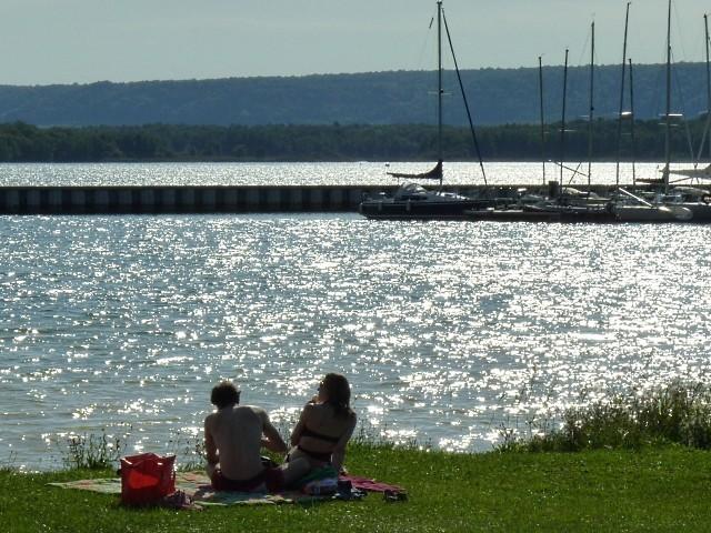Lac de Madine 34 Marc de Metz 2011