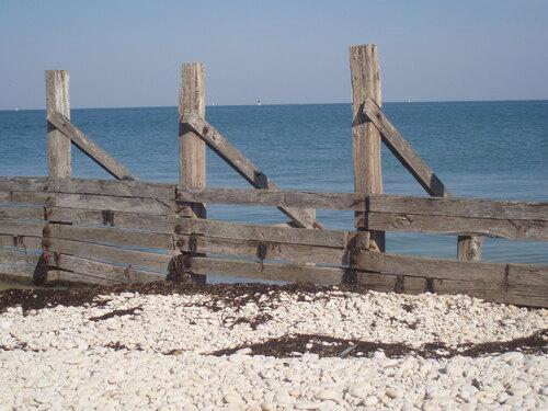 Charente-Maritime, région de mon enfance