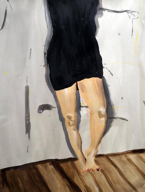 olivier specio, painting, art