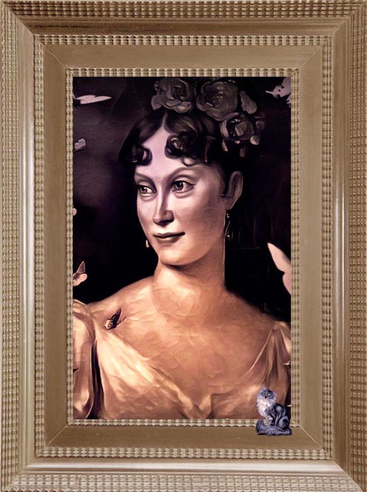 Rubrique de Phil:  Impératrice Joséphine - 1ière partie