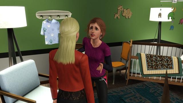Episode 3 - Parcours de ventre