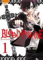 (Chronique de Mylène) Blood Parade (2 Tomes) - Karasawa Kazuyoshi