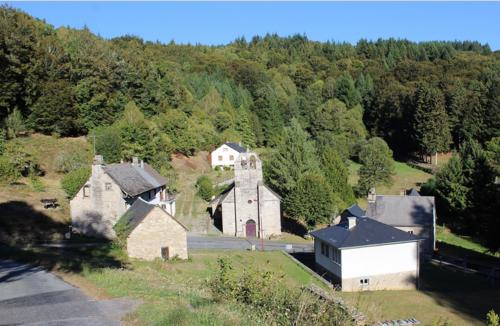 Corrèze - Grandsaigne