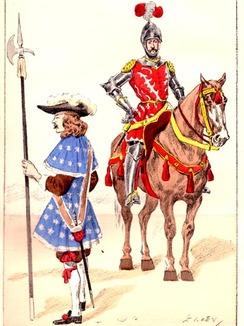 chevaliers du guet