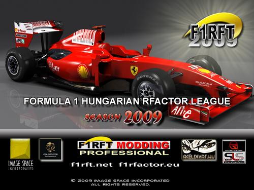 F1 Saison 2009