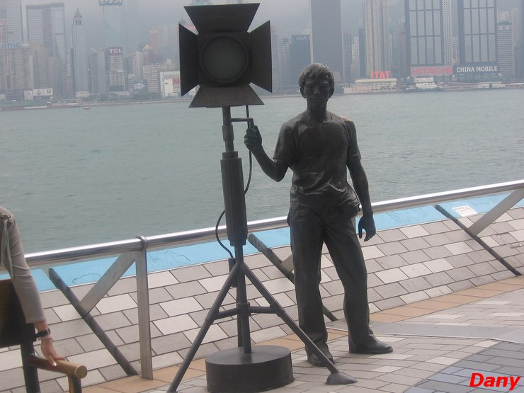 Voyages en Chine: Hong Kong 2008-6