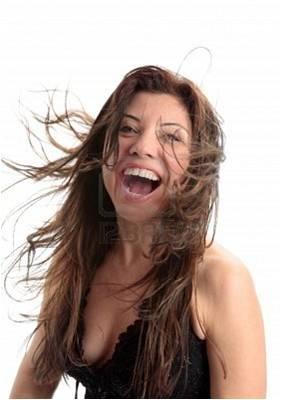 TOUTES LES FEMMES SONT BELLES avec Adriana CIUBANU