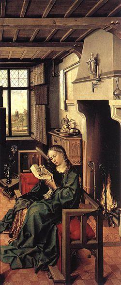 Sainte Barbe, Vierge et martyre à Nicomédie (+ 235)