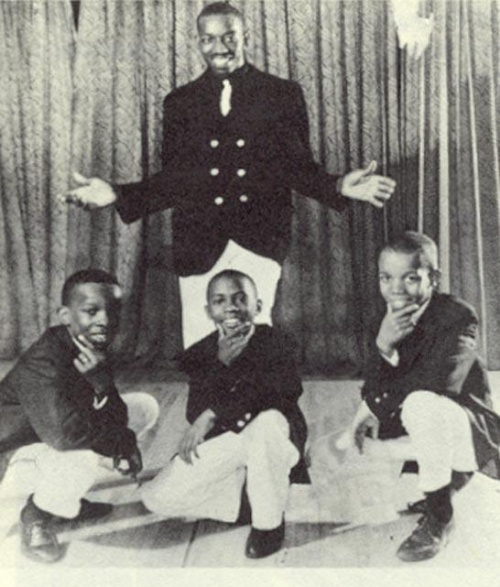 Alvin Cash : Discographie
