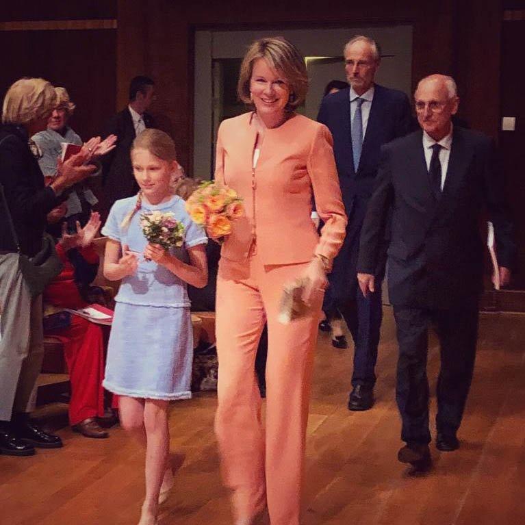 Concours Reine Elisabeth – Violon 2019