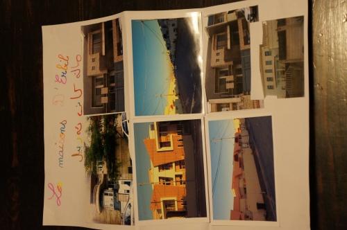Des photos des maisons erbiliennes
