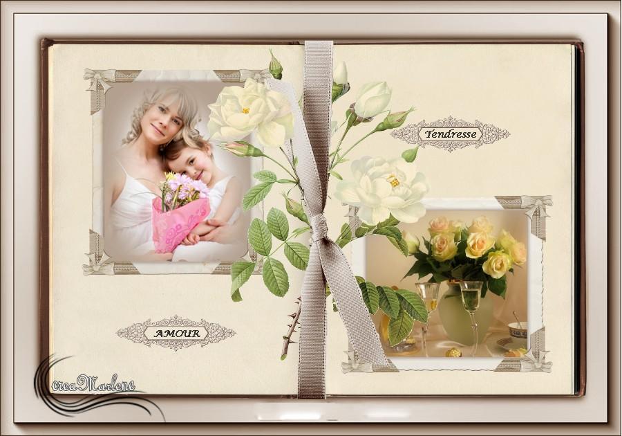 ♥ Fête des mères ♥
